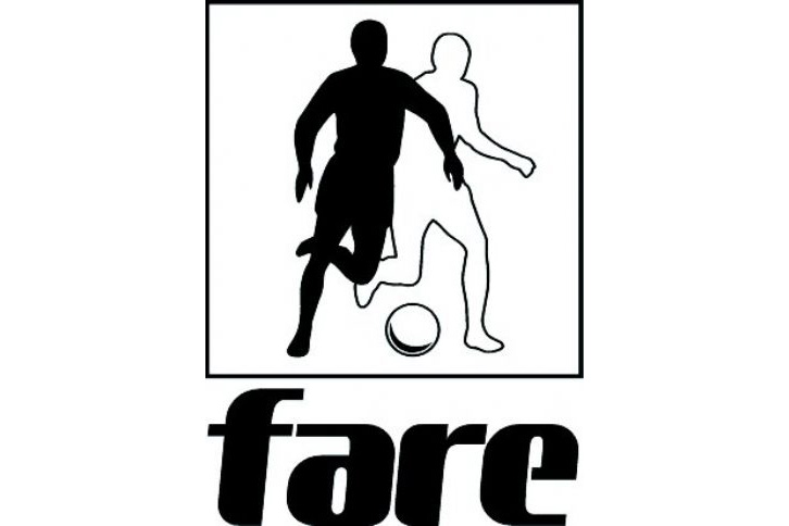 FARE network (Football Against Racism in Europe) :