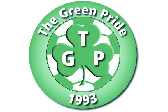 The Green Pride :