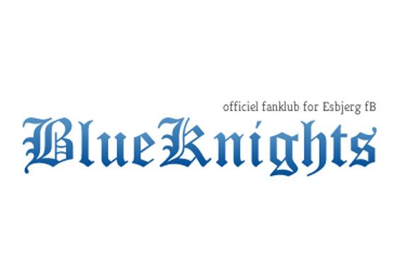 Blue Knights :