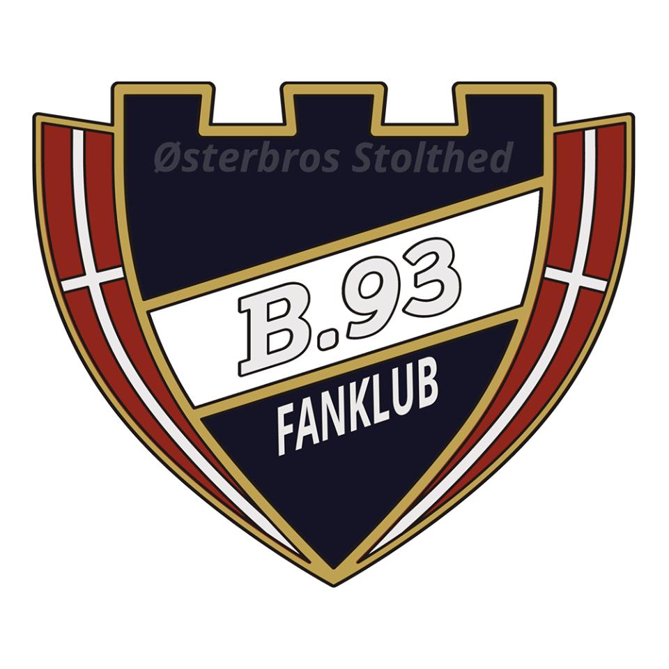 B.93 Fanklub :