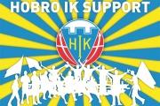 Hobro IK Support – nyt medlem