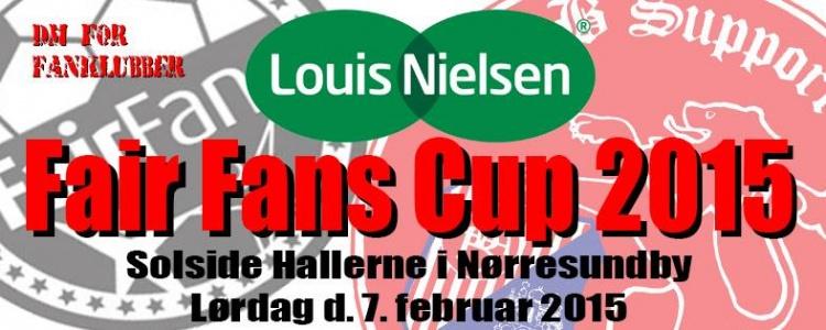 Louis Nielsen Fair Fans Cup 2015