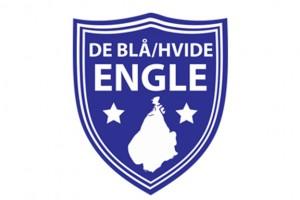 De Blå/Hvide Engle