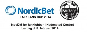 NordicBet FFC14